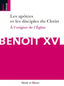 Les apôtres et les disciples du christ