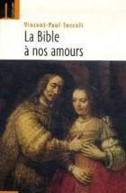 La Bible à nos amours