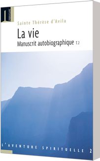 La vie - Manuscrit autobiographique